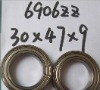 ball bearing 6022 deep groove ball bearing OEM orders are provided