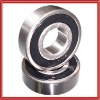 bearing 618/2.5, deep groove ball bearing
