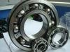 carbon/bearing steel deep groove ball bearing