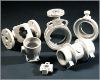 casting valve parts,pump parts