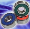 china bearing 6201 2RS ball Bearing