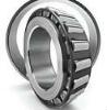chrome steel taper roller bearing