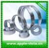 coating TC/Cr2O3 steel wire drawing ring