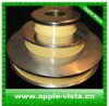 coating TC/Cr2O3  wire drawing cone pulley