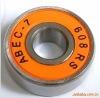 color skateboard bearings 608 2RS