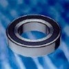 deep groove ball bearings with snap ring groove on outer rings