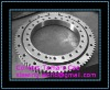 double row cross roller slewing bearing