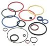 factory produce  silicone seal ring with ROHS