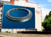 first class quality OEM four point contact ball slewing ring bearing