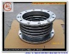 flanged stainless steel bellow compensator