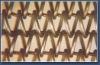 flat  spiral wire belt