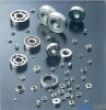 high precise miniature roller bearing