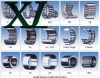 high precision and speed needle roller bearings in stock