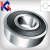 high precision single row deep groove ball bearing