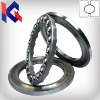 hot ball thrust bearing