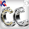 hot double row angular contact ball bearing 3206