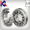 hot double-row cylindrical roller bearings