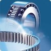 hot sale Cylindrical roller bearing NU4