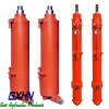 hydraulic cylinder specially for tower crane