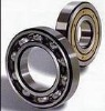 import deep groove ball bearings with snap ring groove on outer rings