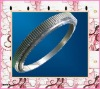 large first class quality crossed roller  slewing ring bearings