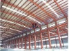 light steel structure warehouse