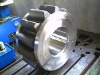 manufacturing Large sized Precision Gear