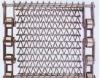 metal weave mesh