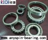 original quality rich bearing deep groove ball bearing6309-2rs manufacuter factory