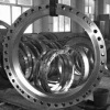 pipe fitting flanges