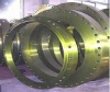 pipe flange forged welding neck flanges RF/A105 150#,300#
