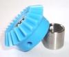 plastic bevel gear
