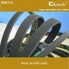 poly rib v belt/car belt/AC belt/rubber belt/motocycle belt/transmission belt