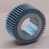 powder metallurgical gear wheel