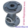 precision casting valve body company