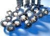 precision textile bearing
