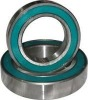 sealed  deep groove ball bearing