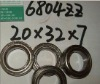 skf 6023 deep groove ball bearing OEM orders are provided