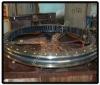 slewing ring bearing/swing bearing