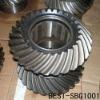 spiral bevel gear (ISO9001:2000)