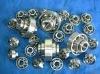 stainless steel ball bearing S6000 series/taper ball bearing/pillow block bearing/Miniature ball bearings