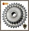 stainless steel chain wheel sprocket