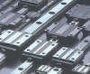 supply high quality TBI NSK linear guide BRS25BL