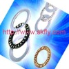 thrust roller bearing--SKF29372