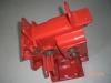 valve body cast iron casting  sand casting  gray cast iron  ductile iron casting  nodular cast iron