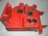 valve body iron casting / forging / Sand casting / grey cast iron casting / gray cast iron casting / Ductile cast Iron Casting