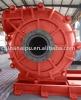 wear resistrant rubber pump