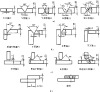 welding stamping  parts