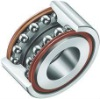 wheel bearing self-aligning ball bearing