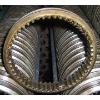 wheel loader transmission gear